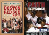 Baseball - Boston Red Sox Gift Pack (2-DVD)