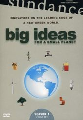 Big Ideas for a Small Planet - Season 1 (2-DVD)