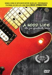 A Good Life: The Joe Grushecky Story (DVD + CD)