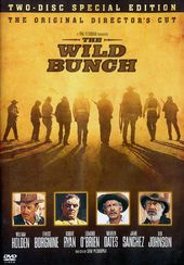 The Wild Bunch (Original Director's Cut Special