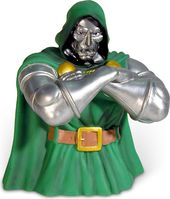 Marvel Comics - Dr. Doom Bust Bank