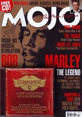Mojo - Issue #212 (With Free CD) [U.K. Import]
