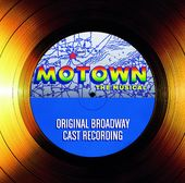 Motown: The Musical [Original Broadway Cast