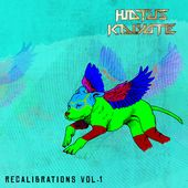 "Recalibrations Vol.1 (10"" EP - 180GV)"