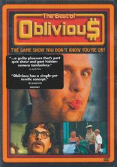 Oblivious - The Best of Oblivious: The Game Show