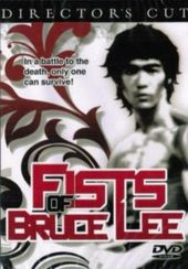 Fists of Bruce Lee [Thinpak]