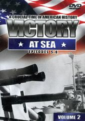 WWII - Victory at Sea, Volume 2: 4-Episode