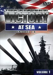WWII - Victory at Sea, Volume 1: 4-Episode