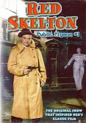 Red Skelton - Public Pigeon #1
