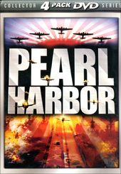 WWII - Pearl Harbor (4-DVD)
