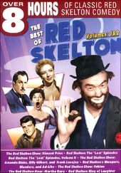 Red Skelton - Best of, Volumes 1 & 2 (2-DVD)