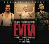 Evita (New Broadway Cast Recording) (2-CD)
