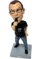 Descendents - Milo Throbblehead V.2 (Numbered