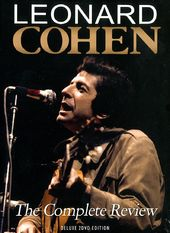Leonard Cohen - The Complete Review (2-DVD)