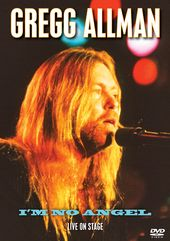 Gregg Allman - I'm No Angel: Live On Stage 1988