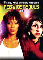 Whitney Houston & Amy Winehouse - R&B Lost Souls,