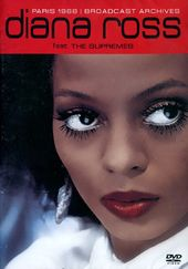 Diana Ross - Paris 1968: Broadcast Archives