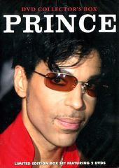 Prince - DVD Collector's Box (2-DVD)