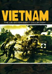 Vietnam: The US Government Collection (3-DVD)