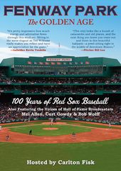 Baseball - Fenway Park: The Golden Age