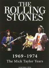 The Rolling Stones - 1969-1974: The Mick Taylor
