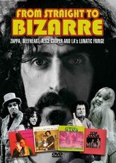 Frank Zappa - From Straight to Bizarre: Zappa,