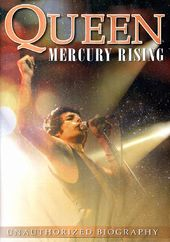 Queen - Mercury Rising