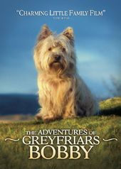 The Adventures of Greyfriars Bobby