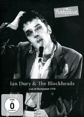 Ian Dury & The Blockheads - Live at Rockpalast
