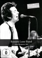 Ronnie Lane - Live at Rockpalast 1980