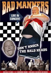 Bad Manners - Don't Knock the Bald Heads