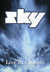 Sky - Live In Concert: Bremen, Germany 1980