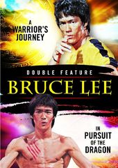 Bruce Lee Double Feature: A Warrior's Journey /