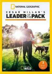 Cesar Millan's Leader of the Pack (3-DVD)