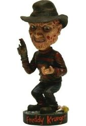 Nightmare on Elm Street - Freddy Head Knocker