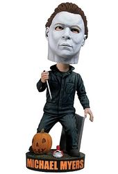 Halloween - Michael Myers - Head Knocker