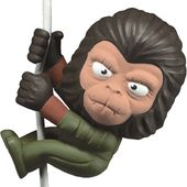"Planet of the Apes - Cornelius - NECA 2"" Scaler"