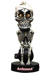 Jeff Dunham - Achmed - Head Knocker With Sound