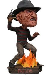 Freddy vs Jason - Freddy Head Knocker