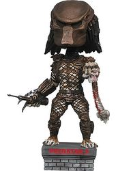Predator - Predator 2: Brown with Skull Head