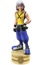Disney - Kingdom Hearts - Riku - Head Knocker