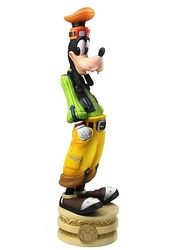 Disney - Kingdom Hearts - Goofy - Head Knocker