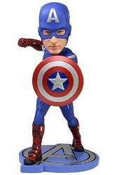 Marvel Comics - Avengers - Captain America Head