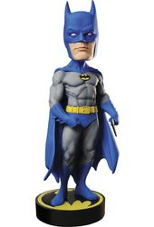 DC Comics - Batman - Head Knocker