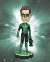 DC Comics - Green Lantern - Hal Jordan #1 Head