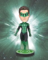 DC Comics - Green Lantern - Hal Jordan #3 Head