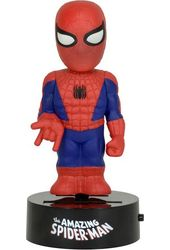 Marvel Comics - Spider-Man - Body Knocker