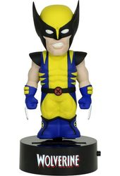 Marvel Comics - Wolverine - Body Knocker