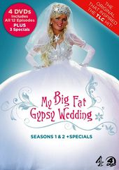 My Big Fat Gypsy Wedding - Seasons 1-2 + Specials