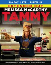Tammy (Blu-ray + DVD)